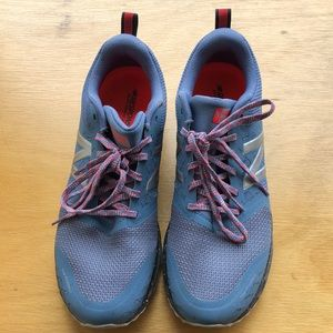 New Balance FuelCore Nitrel Trail Running Sneakers